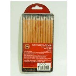 Zestaw 12 ołówków 8B-2H Koh-I-Noor