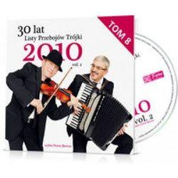 30 lat listy przebojów trójki 2010 vol 2-t 8 (opr. twarda)