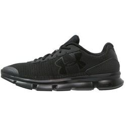 Under Armour MICRO G SPEED SWIFT Obuwie do biegania startowe black