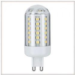 Żarówka LED G9 3W 230V 3000K ciepłobiały Paulmann 281.12