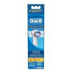 Końcówki do szczoteczek Oral-B EB20-8 Precision Clean