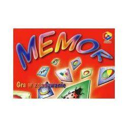 MEMOR gra w zgadywanie
