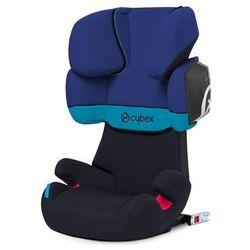 CYBEX Solution Fotelik samochodowy X2-fix Blue Moon