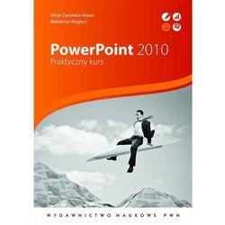 EBOOK PowerPoint 2010. Praktyczny kurs