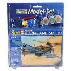 REVELL Model Set Hawker Hurricane