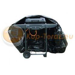 Pokrowiec ochronny na grill gazowy grilla meble ogrodowe 173x61x125cm