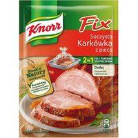 Fix Knorr Danie na dziś - Soczysta karkówka z pieca 30g