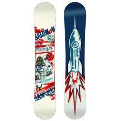 snowboard Salomon Salvatore Sanchez Wide - No Color