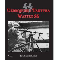 Uzbrojenie i taktyka Waffen-SS (opr. twarda)