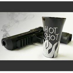 Kieliszek do Wódki Hot Shot