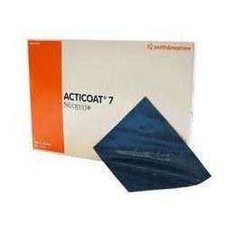 Acticoat 7 opatrunek 5x5cm - 1szt.