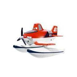 Samolot gaśniczy Dusty Planes Disney