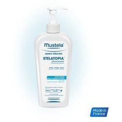 MUSTELA DERMO-PEDIATRICS STELATOPIA Krem myjący 200 ml