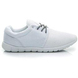 Buty sportowe ACTIVE Damskie Białe - biały