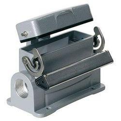 Obudowa do złącza przemysłowego HDC 16A SDLU 2M20G Weidmueller 1788790000 Zawartość: 1 szt.