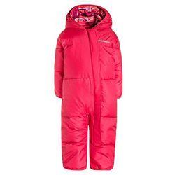 Columbia SNUGGLY BUNNY Kombinezon zimowy punch pink