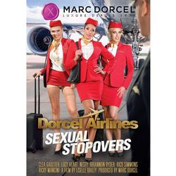 Marc Dorcel Sexual Stopovers DVD 833725