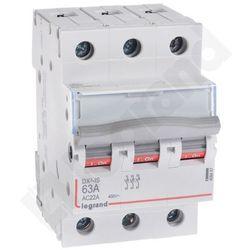 Legrand Rozłącznik izolacyjny FR303 63A 004350