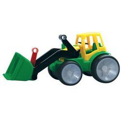 GOWI Traktor z łopatą