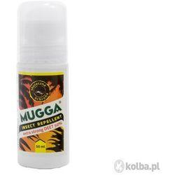 Środek na owady Mugga kulka 50 ml (DEET 50%)