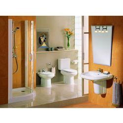 Zbiornik 3/6L do kompaktu WC Roca Dama Retro A34132D000