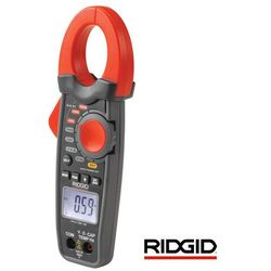 RIDGID Cyfrowy miernik cęgowy Micro CM-100 37428
