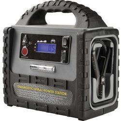 Urządzenie rozruchowe VOLTCRAFT System szybkiego uruchamiania VC 500 A 9008c8, Prąd rozruchowy (12V)=500 A