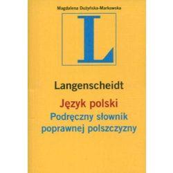 Język polski Podręczny słownik poprawnej polszczyzny