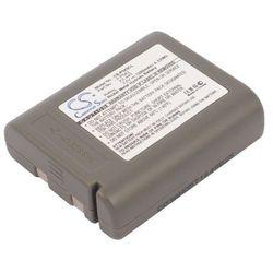 Panasonic KX-A43 1200mAh 4.3Wh NiMH 3.6V