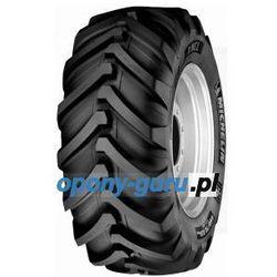 Michelin XMCL ( 440/80 R28 156A8 TL podwójnie oznaczone 16.9 R28 156B )
