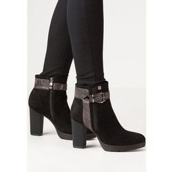 Laura Biagiotti Ankle boot black