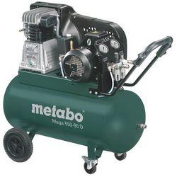 METABO MEGA 550-90 D SPRĘŻARKA TŁOKOWA