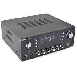Skytronic AV-120FM Stereo Karaoke Amp.MP3
