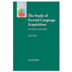 The Study of Second Language Acquisition (2nd Edition) (opr. miękka)