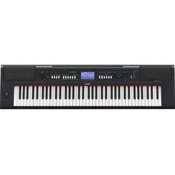 Piano Yamaha NP-V60 + Bonusy