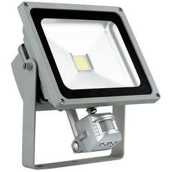 Eglo–ogród - FAEDO - reflektor z czujnikiem ruchu (LED 30W)