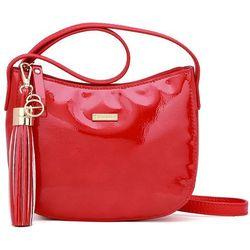 839e38cb05947 Tamaris torebka damska Madina czerwona - BEZPŁATNY ODBIÓR: WROCŁAW!
