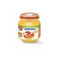 BoboVita Deser Pierwsza łyżeczka jabłko 125 g