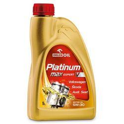 Olej silnikowy Maxexpert V 5W-30 Platinum, 1L