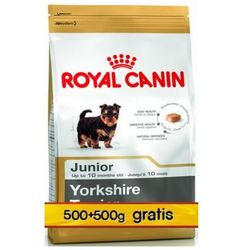 Royal Canin Yorkshire Terrier 29 Junior 1kg (500+500g)