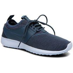 Tenisówki i trampki Nike Wmns Nike Juvenate Txt Damskie Niebieskie 100 dni na zwrot lub wymianę