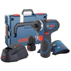 Bosch GSR 10,8