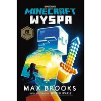 Minecraft. Wyspa - Max Brooks - ebook