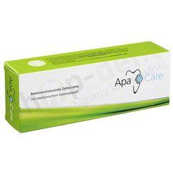ApaCare - Remineralizująca pasta do zębów 75ml
