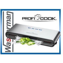 Zgrzewarka próżniowa Profi Cook PC-VK 1080 + folia