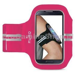 Puzdro na rameno PURO pre Nokia Lumia 630 a 635, Pink