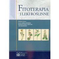 Fitoterapia i leki roślinne (opr. twarda)