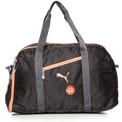 PUMA TORBA FIT AT SPORTS DUFFLE