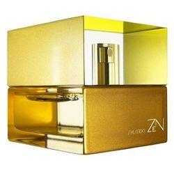 Shiseido Zen Woda perfumowana 50ml + Próbka perfum Gratis!