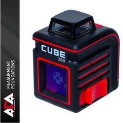 ADA CUBE 360 Laser krzyżowy